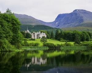 Inverlochy Castle Hotel (2 of 14)