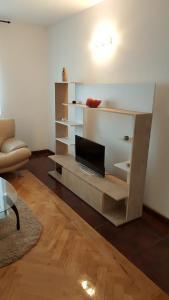 New Airport Apartments, Apartments  Belgrade - big - 71
