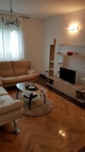 New Airport Apartments, Apartments  Belgrade - big - 70