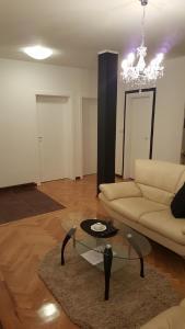 New Airport Apartments, Apartments  Belgrade - big - 73