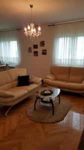 New Airport Apartments, Apartments  Belgrade - big - 75