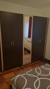 New Airport Apartments, Apartments  Belgrade - big - 78