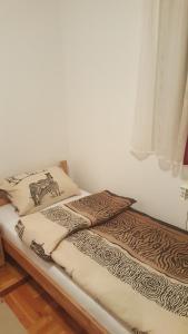 New Airport Apartments, Apartments  Belgrade - big - 88