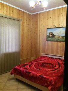 Zeleny Bereg Guest House, Affittacamere  Nikitino - big - 5