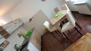 New Airport Apartments, Apartments  Belgrade - big - 56