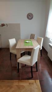 New Airport Apartments, Apartments  Belgrade - big - 55
