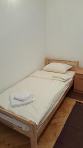 New Airport Apartments, Apartments  Belgrade - big - 57