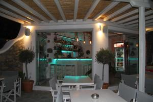Agia Anna on the beach, Hotels  Paraga - big - 39