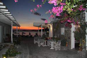 Agia Anna on the beach, Hotels  Paraga - big - 49