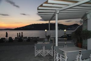 Agia Anna on the beach, Hotels  Paraga - big - 44