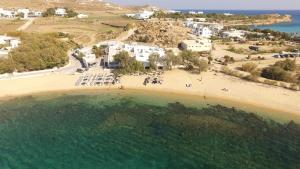 Agia Anna on the beach, Hotels  Paraga - big - 42
