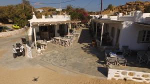 Agia Anna on the beach, Hotels  Paraga - big - 41