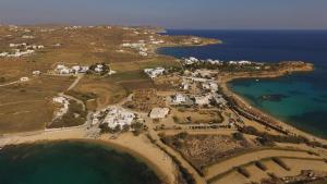 Agia Anna on the beach, Hotels  Paraga - big - 40
