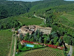 obrázek - Apartment Castelvecchi