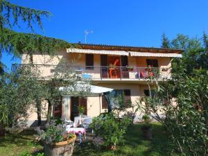 Il Crocino Di Lecchi Torre, Dovolenkové domy  San Sano - big - 1