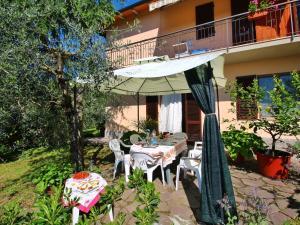 Il Crocino Di Lecchi Torre, Dovolenkové domy  San Sano - big - 37