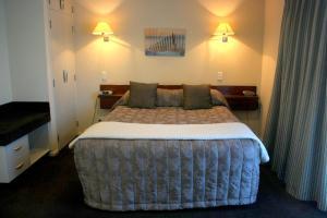 Cedar Grove Motor Lodge, Motels  Nelson - big - 50