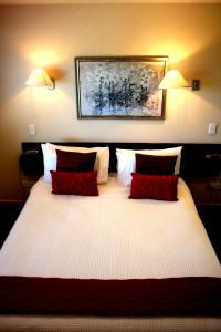 Cedar Grove Motor Lodge, Motels  Nelson - big - 49