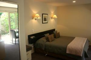 Cedar Grove Motor Lodge, Motels  Nelson - big - 46