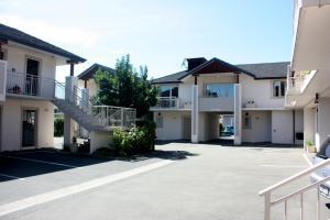 Cedar Grove Motor Lodge, Motels  Nelson - big - 34