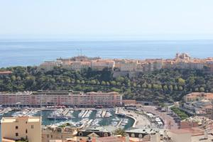 K Immo Monaco Sea View - Monte Carlo