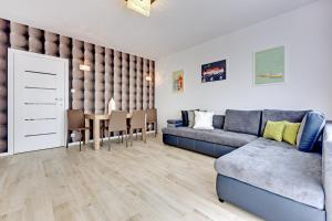 Apartamenty Apartinfo Sadowa, Apartments  Gdańsk - big - 71