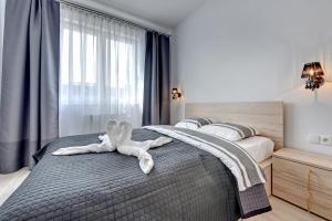Apartamenty Apartinfo Sadowa, Apartments  Gdańsk - big - 85