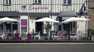Hôtel - Restaurant Eugenie - Sacey