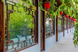 Shanshui taoyuan Inn, Penzióny  Lijiang - big - 1