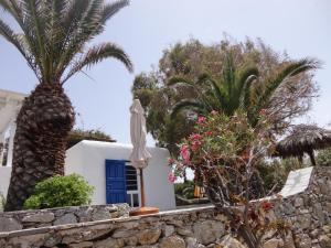Only yours , Mykonos, Apartments  Paraga - big - 14