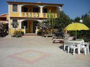 obrázek - Villa Pisciotto