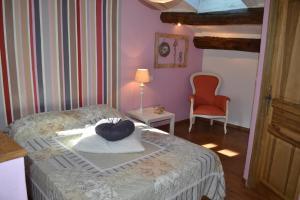L'OUSTAL LES FAYARDS - Hotel - Meyrueis