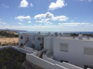 3C Fuerteventura Jardín del Río