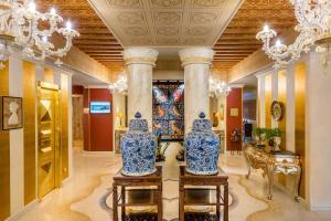 Villa & Palazzo Aminta Hotel Beauty & Spa (32 of 122)