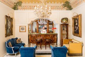Villa & Palazzo Aminta Hotel Beauty & Spa (12 of 122)