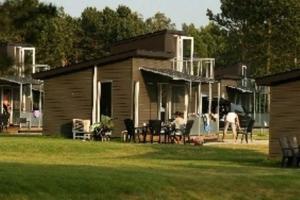 . Feddet Camping & Cottages