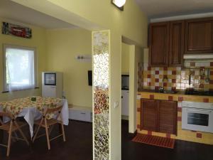 Appartamento Strada 5 Terre - AbcAlberghi.com