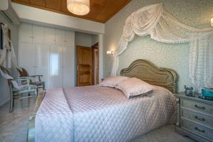 Castelli Villa, Виллы  Lagópodhon - big - 8
