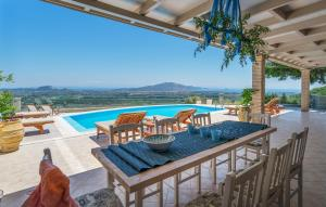 Castelli Villa, Vily  Lagópodhon - big - 7