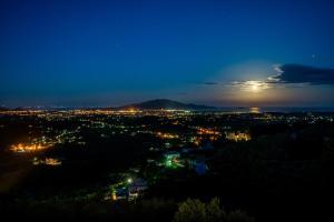 Castelli Villa, Vily  Lagópodhon - big - 3