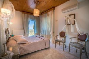 Castelli Villa, Виллы  Lagópodhon - big - 22