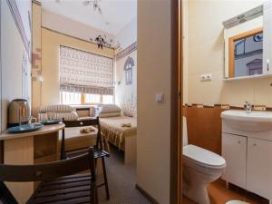 Отель Dvor'ы