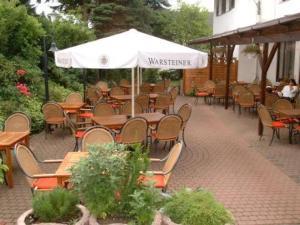 Hotel Schweizer Haus, Affittacamere  Bielefeld - big - 17