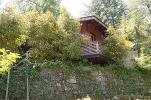 Location gîte, chambres d'hotes le refuge des pots rouges dans le département Gard 30