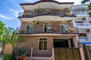 Guest House Irina - Kuchukdere