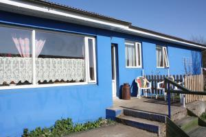 CJA Guesthouse - Accommodation - Laugar