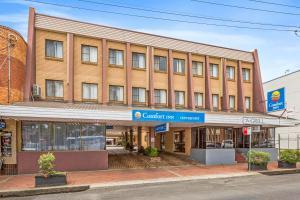 Comfort Inn Centrepoint Motel