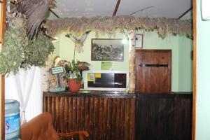 Гостиничный комплекс Охотничий Привал, Омск