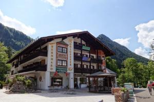 Hotel Königsseer Hof - Königssee