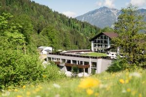 Das Graseck - my mountain hideaway - Hotel - Garmisch-Partenkirchen